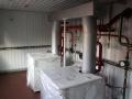 Завершены работы по изготовлению ТКУ 200 для  школы в с.Сосновка